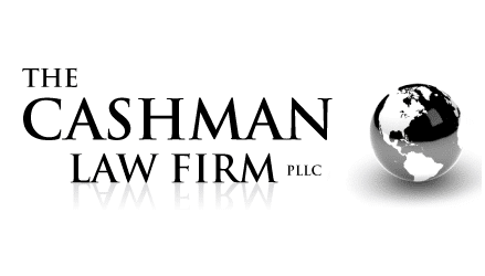 Patent Attorney Houston TX | Cashman Law Firm, PLLC